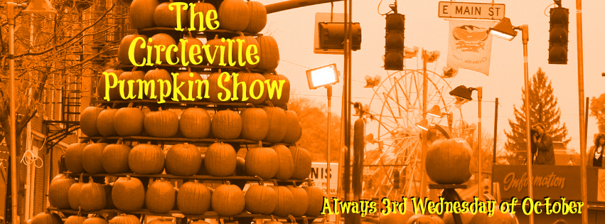 The Circleville Pumpkin Show