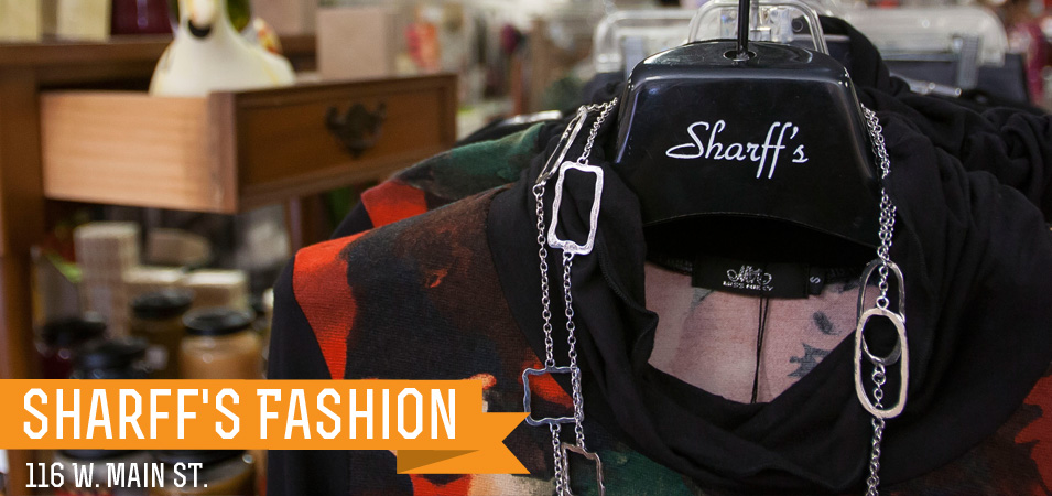 Sharff's Fashion