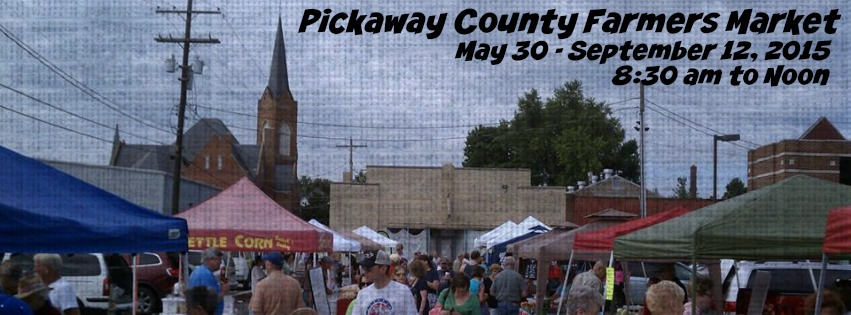 Pickaway County Farmers Market
