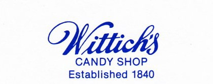 Wittich's Candy Shop and Soda Fountain