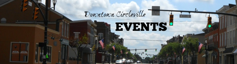 Events Happening in Downtown Circleville
