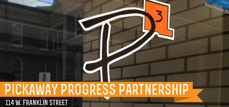 Pickaway Progress Partnership