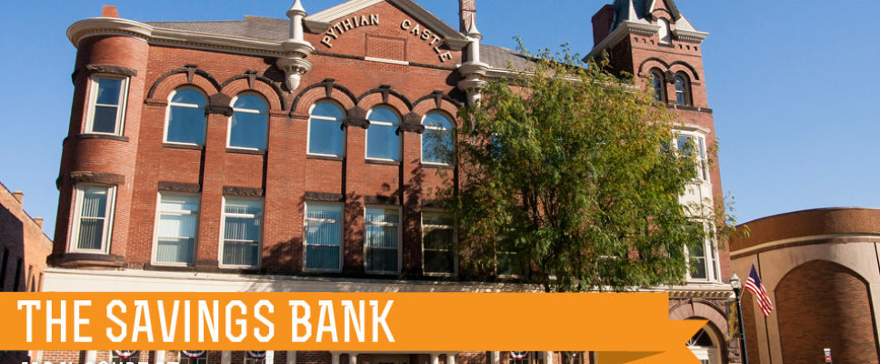 The Savings Bank
