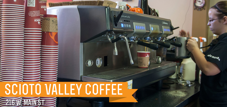 Scioto Valley Coffee