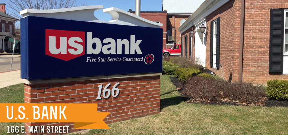 US Bank Circleville